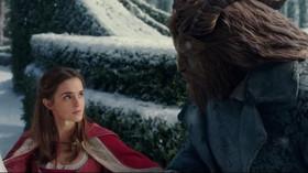Emma Watson ve filmu Kráska a zvíře