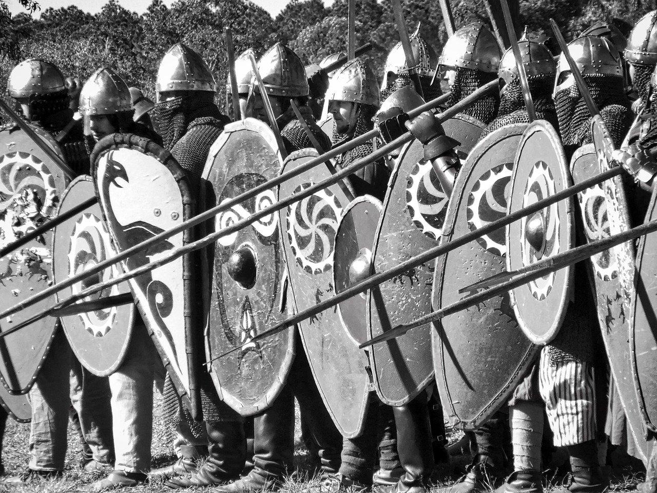 Co se stalo v roce 1518? Jedna z nejzáhadnějších událostí historie je dodnes nevyřešena - anotační obrázek