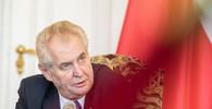 Zeman si stěžuje, že Hamáček neplní dohody - anotační obrázek