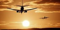 V Íránu se zřítilo letadlo, nikdo nepřežil - anotační obrázek