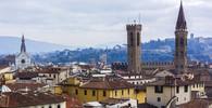 Češi se navzdory koronaviru nebojí odjet od Itálie - anotační foto