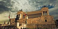 Taxikáři z Říma se učí angličtinu a etiketu - anotační obrázek
