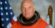 Zemřel astronaut Glenn, který jako první Američan obletěl Zemi - anotační obrázek