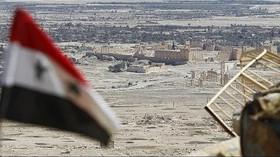 Syrská armáda postoupila v Halabu, radikálové ale ovládli Palmýru