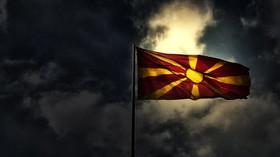 Makedonie, ilustrační foto