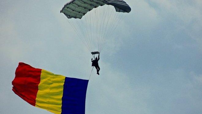 Rumunsko, ilustrační foto