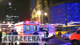 Teroristický útok v Berlíně si vyžádal nejméně 12 mrtvých