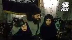 Islamista políbí svou malou dceru, pak ji pošle na smrt