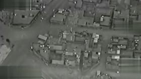 Turecké letectvo útočí na cíle IS
