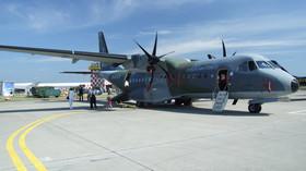 C-295M CASA, autor: Kazuch