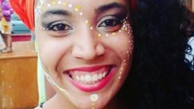 Taline Campos (dívka zasažená bleskem)