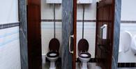 Opravdu jsou toalety špinavé? Nový výzkum vědce překvapil - anotační obrázek