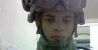 Esteban Santiago, střelec z letiště na Floridě