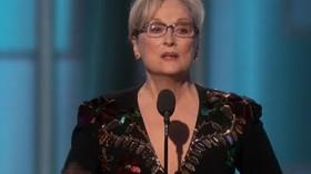 Projev Meryl Streepové