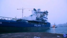 ledoborec Polaris