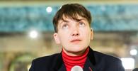 Savčenková dostala výprask, ve volbách získala pouhých osm hlasů - anotační foto