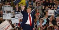 Trump nesouhlasí, aby Rusové mohli vyslechnout občany USA - anotační obrázek