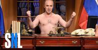 VIDEO: Udělali jsme Trumpa prezidentem, vzkazuje nahý Putin. Svět se baví touto parodií - anotační obrázek