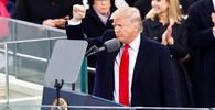 Trump je nejrasističtější prezident vůči muslimům, oznámil šéf Hizballáhu - anotační obrázek