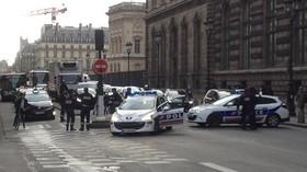 Střelba v Paříži (3.2.2017)