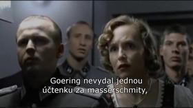 Hitler se naštval na Babiše