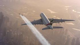 Jetman a A380!