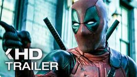Teaser trailer k novému filmu Deadpool 2 se povedl.