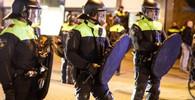 Turecké nepokojev Rotterdamu