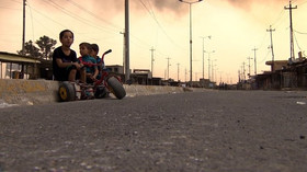 Život v Mosulu po ISIS