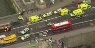 Dvě oběti útoku v Londýně jsou stále v kritickém stavu. Atentátníkem byl konvertita s kriminální minulostí - anotační obrázek