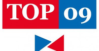TOP 09 vyrazila do boje s novým logem - anotační obrázek