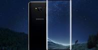 Samsung odhalil nový smartphone Galaxy S8 - anotační obrázek