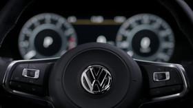 Volkswagen Arteon R-Line interiér