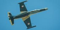 Aero Vodochody ukázalo nástupce letounu L-159 - anotační obrázek