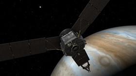 Zničí Zemi Jupiter? Podle vědců je to reálné - anotační foto