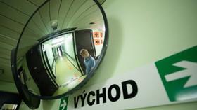 Koronavirus pronikl do Česka? Pacient s podezřením na nákazu je v izolaci - anotační foto