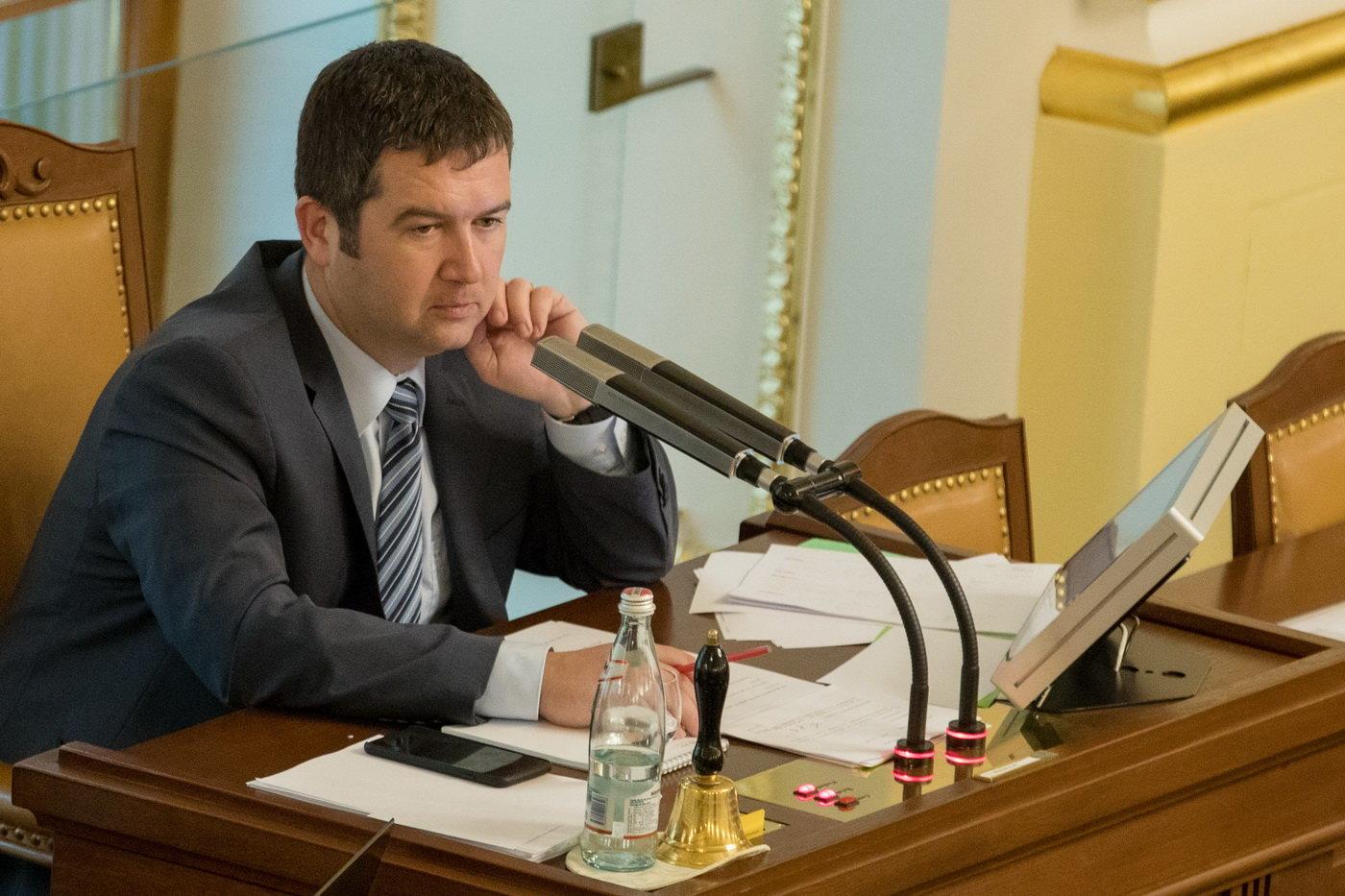 Česko zváží další kroky proti Rusku. Ambasáda bude podle Hamáčka paralyzovaná - anotační foto
