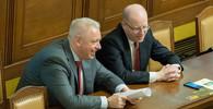 Řízení vůči ČR kvůli kvótám? Chovanec chce hájit český postoj u soudu - anotační obrázek