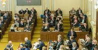 Poslanci se poprvé sejdou na ustavující schůzi Sněmovny - anotační obrázek