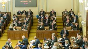 Do voleb zbývá měsíc. Někteří se do Sněmovny asi nepodívají - anotační foto