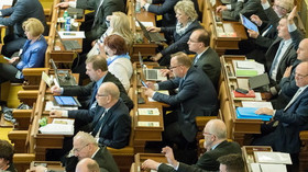 První průzkum po vládní krizi: ANO vede, ČSSD ale stoupá - anotační foto