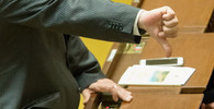 Po dvou hodinách dohadování je jasno: Mandátový a imunitní výbor bude mít 19 členů - anotační obrázek