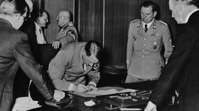 Muž, který chtěl zastavit Hitlera: Rommel se stal hrdinou druhé světové - anotační foto