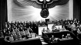 Měly nacistům zajistit vítězství temné síly? Hitler prováděl divné věci - anotační foto