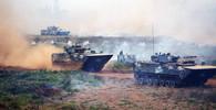 Čínská armáda, ilustrační foto