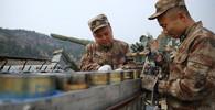 Čína má největší armádu světa. Proč (zatím) není tou nejmocnější? - anotační foto