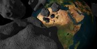 K Zemi míří potenciálně nebezpečný velký asteroid. Co by se stalo, kdyby dopadl na povrch? - anotační obrázek