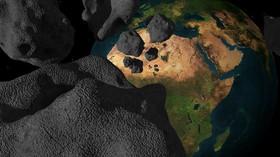 Zachrání nás 12 vyvolených? NASA má k dispozici plán pro konec světa - anotační foto