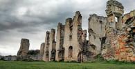 OBRAZEM tip na výlet: Zřícenina nádherného hradu Zvířetice - anotační obrázek