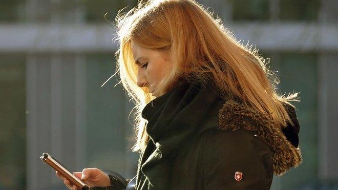 Chraňte své telefony stejně jako chráníte před nepřízní počasí sebe